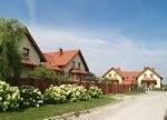 Miasto ogród w Książenicach