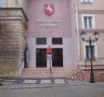 budynek - rzut